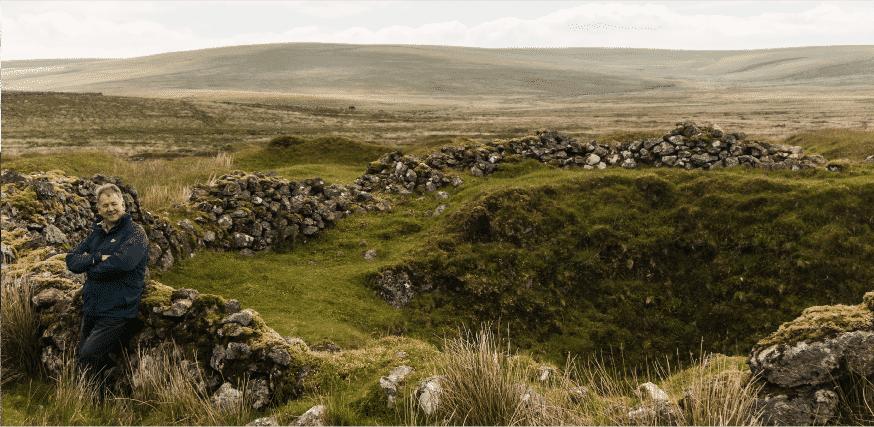 Dartmoor Tour in South West England